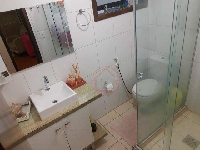 Cobertura com 2 dormitórios à venda, 139 m² por R$ 378.000 - Zona Nova - Capão da Canoa/RS - Foto 20