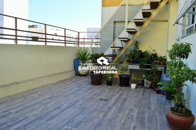 Apartamento à venda com 4 dormitórios em Centro, Santa maria cod:10733 - Foto 4
