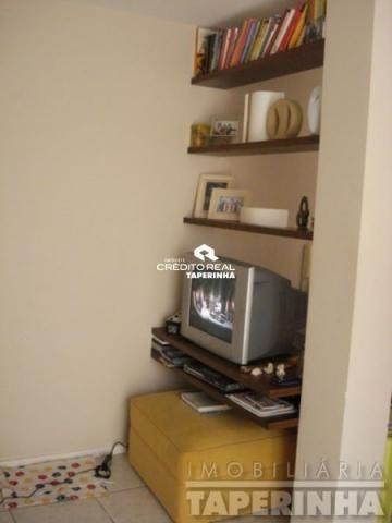 Apartamento à venda com 3 dormitórios em Centro, Santa maria cod:5225 - Foto 3