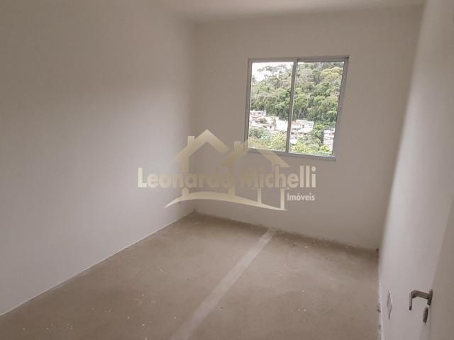 Apartamento à venda com 2 dormitórios em Nogueira, Petrópolis cod:158vbn - Foto 5