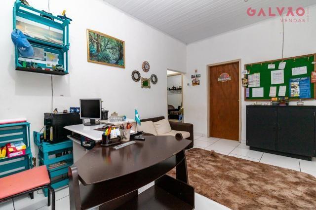 Casa à venda com 2 dormitórios em Cidade industrial, Curitiba cod:42429 - Foto 8