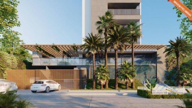 Lançamento no melhor da Aldeota, apartamentos modernos com lazer completo. - Foto 8