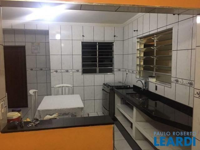 Casa à venda com 3 dormitórios em Itaim paulista, São paulo cod:628661 - Foto 8