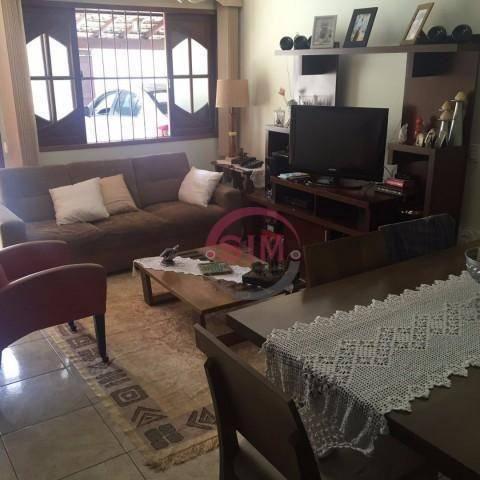 Casa residencial à venda, Palmeiras, Cabo Frio. - Foto 11