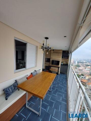 Apartamento à venda com 2 dormitórios em Vila formosa, São paulo cod:628290 - Foto 3