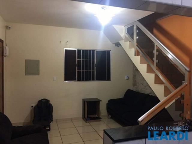 Casa à venda com 3 dormitórios em Itaim paulista, São paulo cod:628661 - Foto 3
