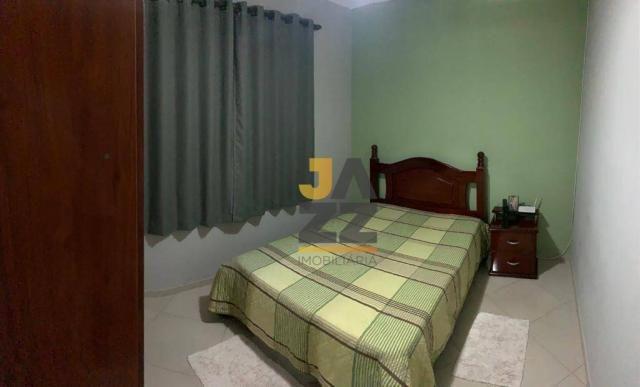 Casa com 3 dormitórios à venda, 155 m² por R$ 530.000,00 - Jardim Santana - Hortolândia/SP - Foto 9