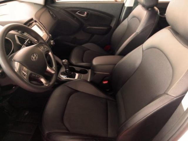 Hyundai ix35 2017 2.0 mpfi gls 16v flex 4p automÁtico - Foto 9
