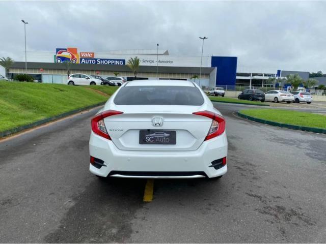 Honda Civic EXL CVT - Foto 13
