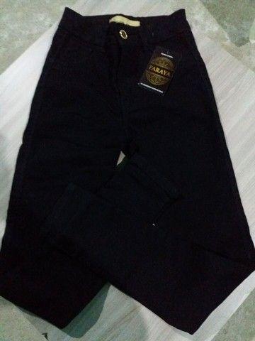 Calça Jeans - Veste 38/40 - Foto 4