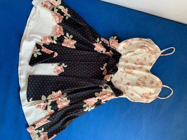 Vestidos novos , últimos modelos e tamanhos  - Foto 2