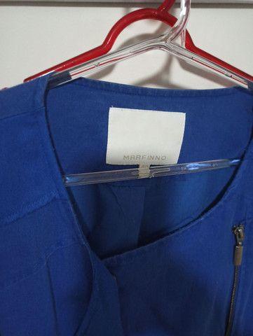 2 blazer feminino 44/GG - Foto 3