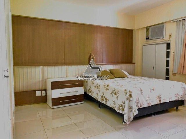Apartamento com 3 dormitórios à venda, 158 m² por R$ 850.000,00 - Aldeota - Fortaleza/CE - Foto 12
