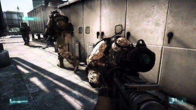 Battlefield 3 ps3 - Foto 2