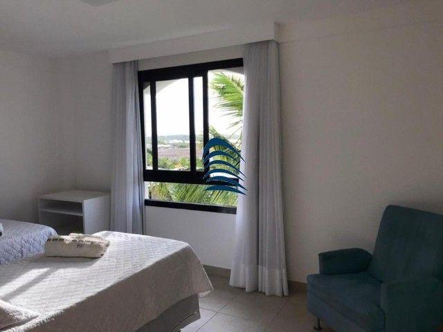 Apartamento residencial para Venda Iberostar, Praia do Forte 04 dormitórios sendo 02 suíte - Foto 6