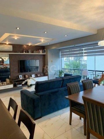 Apartamento à venda com 3 dormitórios em Passo da areia, Porto alegre cod:VP87975 - Foto 2