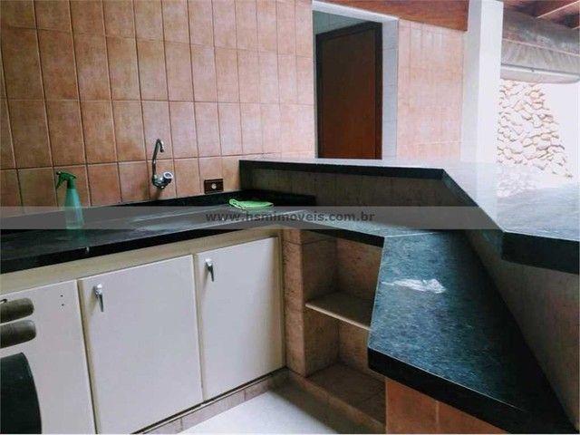 Casa para alugar com 4 dormitórios em Nova petropolis, Sao bernardo do campo cod:17127 - Foto 11