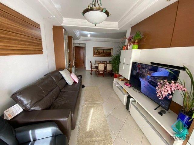 Apartamento à venda com 3 dormitórios em Estreito, Florianópolis cod:105997 - Foto 6