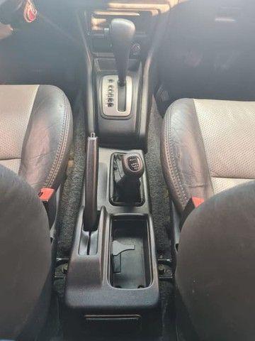 Mitsubishi PAJERO TR4 4X4 2.0 16V AUT. - Foto 9