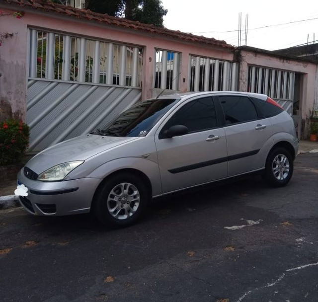 Ford Focus 1.6 Flex 2008 - Foto 3