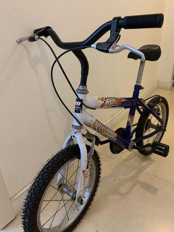 Bicicleta infantil aro 16 South Bike - Foto 3