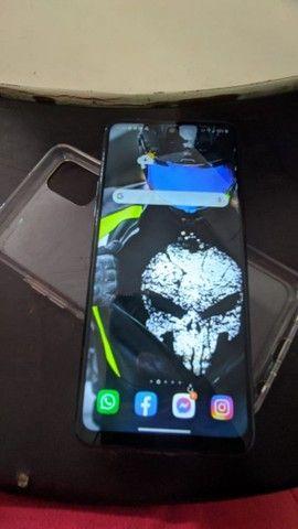 Troco aparelho k52 64GB com  uma semana de uso em um iPhone 7 - Foto 2