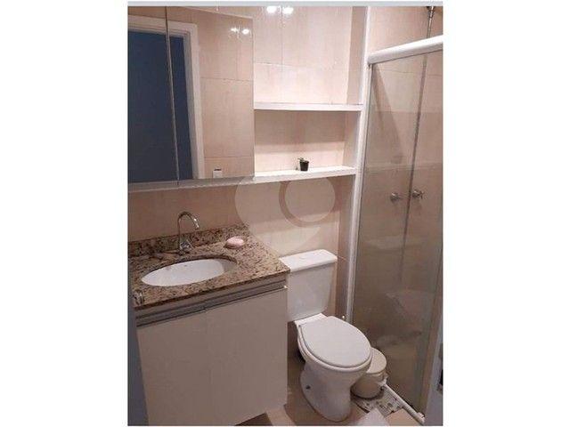 Apartamento à venda com 2 dormitórios em Umuarama, Osasco cod:REO593675 - Foto 6