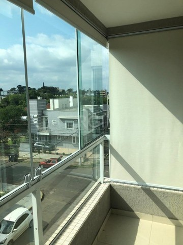 Apartamento à venda com 2 dormitórios em Vila cachoeirinha, Cachoeirinha cod:YI460 - Foto 19