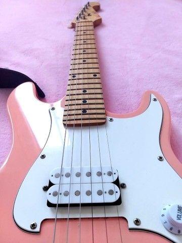Guitarra infantil Tagima Kids - Foto 2