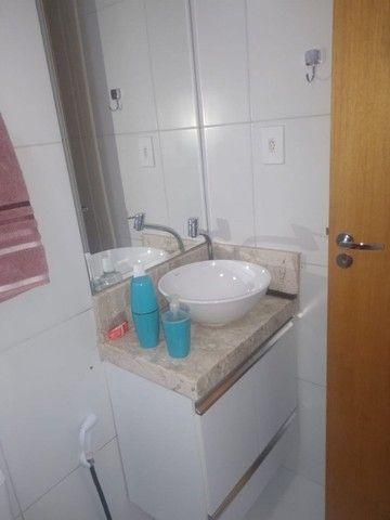 Apartamento 2/4 com Suíte na Artêmia Pires no Sim  - Foto 8