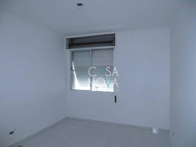 Apartamento com 2 dormitórios para alugar, 118 m² por R$ 3.000,00/mês - José Menino - Sant - Foto 7