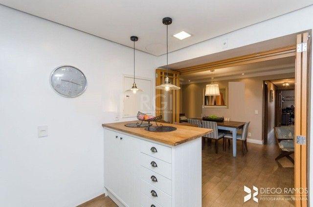 Apartamento à venda com 3 dormitórios em Petrópolis, Porto alegre cod:VP87970 - Foto 7