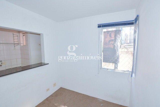Apartamento para alugar com 1 dormitórios em Bigorrilho, Curitiba cod: * - Foto 4