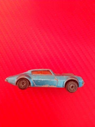 Matchbox N° 4 Pontiac Firebird 1975 - Foto 2