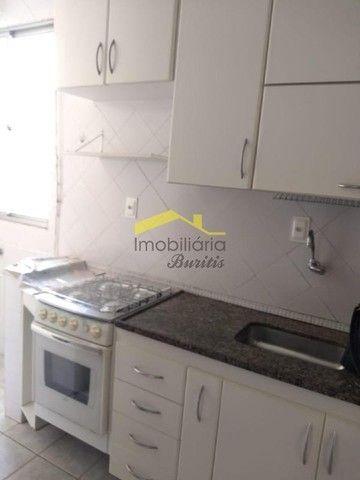 Apartamento à venda, 2 quartos, 1 suíte, 2 vagas, Buritis - Belo Horizonte/MG - Foto 16