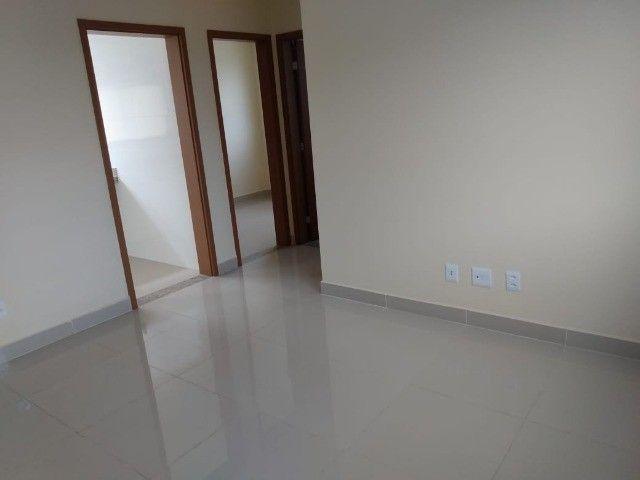 Cod.:2394 Apartamento, 2 quartos, 50m², 1 vaga livre descoberta, no Candelária Venda N