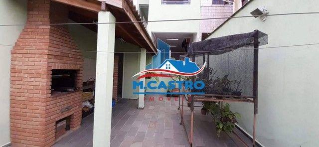 Casa Sobrado 02 Dormitórios - 02 Vaga de Garagem - Campo Limpo - Foto 3