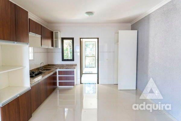 Casa com 3 quartos - Bairro Estrela em Ponta Grossa - Foto 16