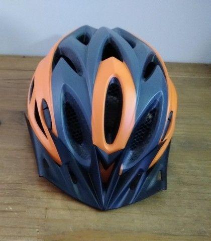 Vendo capacete GTS