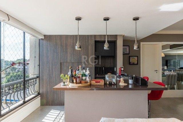 Apartamento à venda com 3 dormitórios em Higienópolis, Porto alegre cod:VP87976 - Foto 7