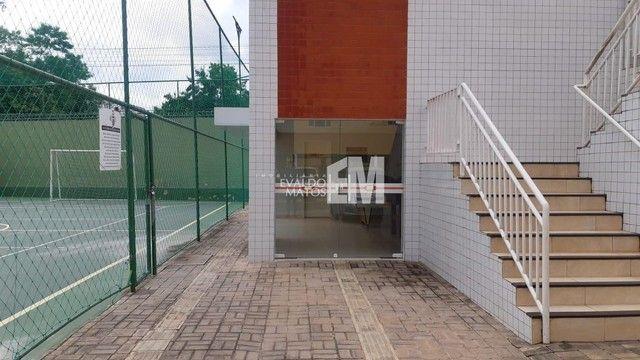 Apartamento à venda, 3 quartos, 1 suíte, 2 vagas, Santa Isabel - Teresina/PI - Foto 2
