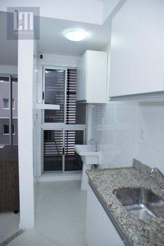 Apartamento no Condomínio Sollarium em Flores. - Foto 10