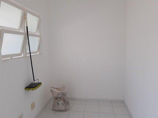 Apartamento com 2 dormitórios para alugar, 118 m² por R$ 2.900,00 - José Menino - Santos/S - Foto 18