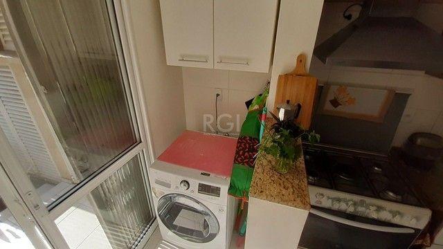 Casa à venda com 3 dormitórios em Agronomia, Porto alegre cod:YI483 - Foto 11