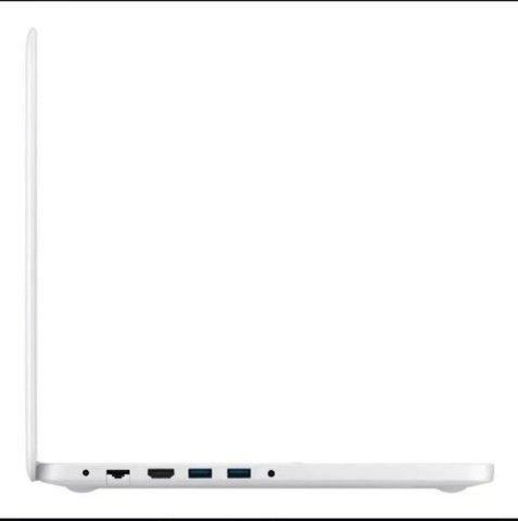 """Notebook Samsung Essentials E20 branca 15.6"""" - Foto 5"""