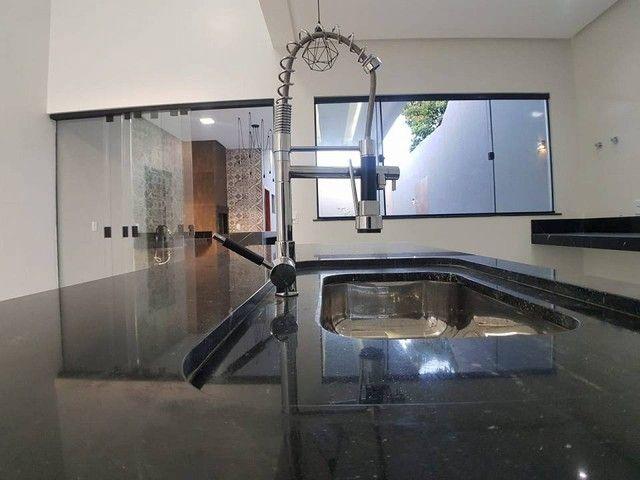 Casa para venda tem 214 metros quadrados com 4 quartos em Bandeirante - Caldas Novas - GO - Foto 10