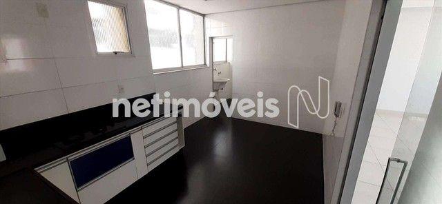 Apartamento à venda com 3 dormitórios em Santa efigênia, Belo horizonte cod:276126 - Foto 13