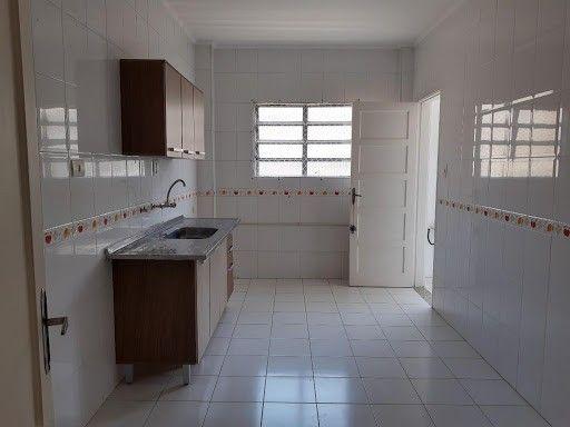 Apartamento com 2 dormitórios para alugar, 118 m² por R$ 2.900,00 - José Menino - Santos/S - Foto 12