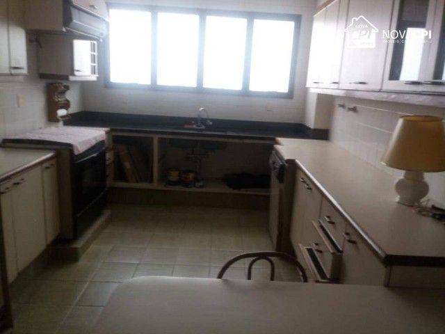 Apartamento à venda, 234 m² por R$ 750.000,00 - José Menino - Santos/SP - Foto 5