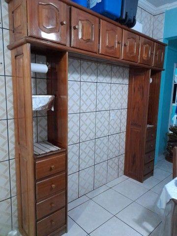 Armário de Cozinha Maracatiara